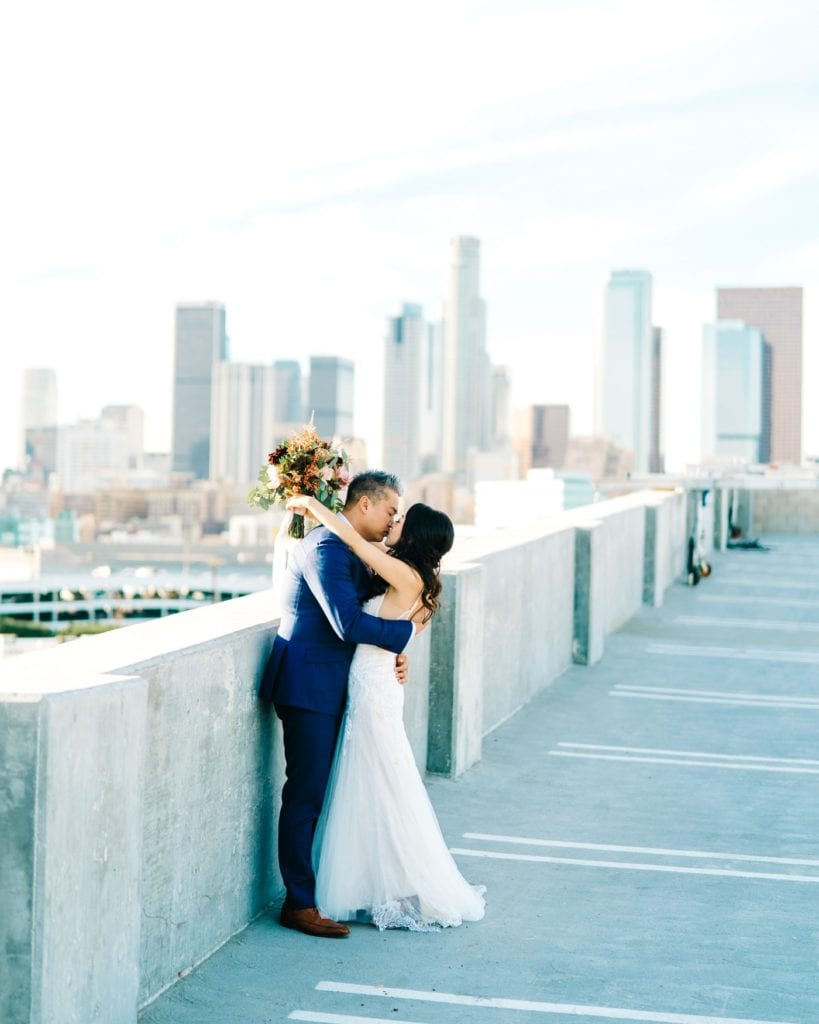 best los angeles wedding photographers